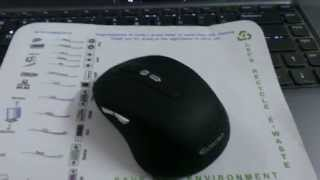 How to pair Technotech Bluetooth Mouse