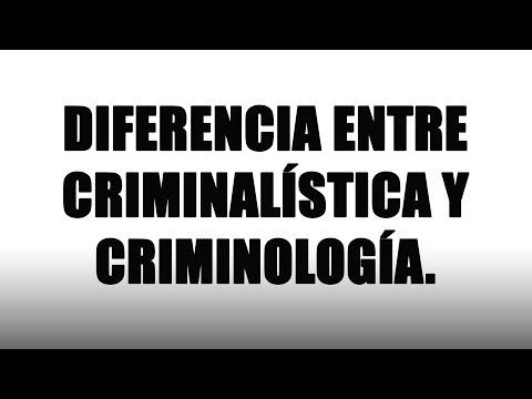 diferencia-entre-criminalística-y-criminología-|-criminalística