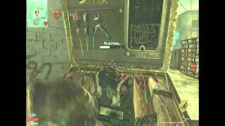 MW3:: Anatomy of the Mind Episode 1:: Bootleg SnD