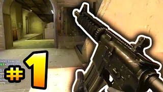 COMPETITIVE MATCH! #1 with Preston, Vikkstar123, Kenny (Counter Strike CS:GO Ranked)