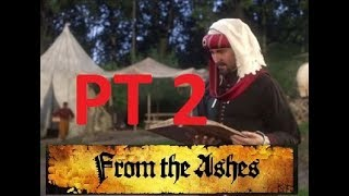 Let's Play Kingdom Come Deliverance : From the Ashes DLC gameplay Pt 2