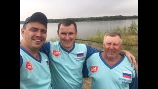 Рыбалка в Астрахани мечта рыбака на сома