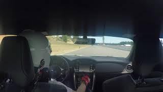 2017 Jackson Racing Supercharged Subaru BRZ  
