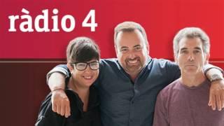 RTVE - RÀDIO 4- ENTREVISTA A MARC MARTÍ  Dijous 23 de juny de 10.30 a 11h