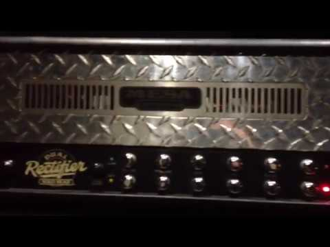 Mesa boogie triple rectifier serial number dating, xxx pandora peaks