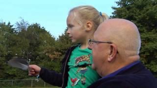 Henk Wijngaard - Kleinkinderen - Officiele Videoclip