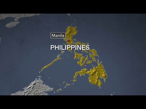 Explosions, gunfire reported at Manila resort