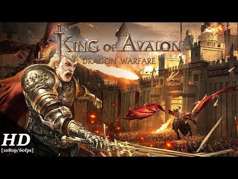 King of Avalon: Dragon Warfare 6 4 2 for Android - Download