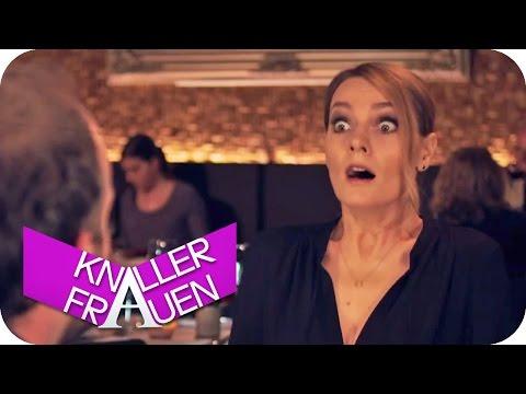 Knallerfrauen mit Martina Hill | Heftige Geschichte