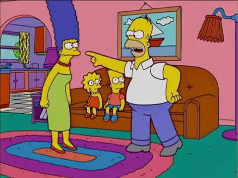 Simpsons - Wie viele Kinder haben wir?!