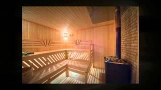 Строительство саун и бань. Отделка парной(Компания «Сауны и Бани» занимается строительством саун и бань в Краснодаре и крае, а также отделкой парных..., 2012-12-06T18:06:32.000Z)