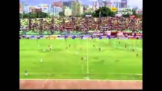 Caracas FC 3-4 Carabobo FC | Fecha 3 | Apertura 2013