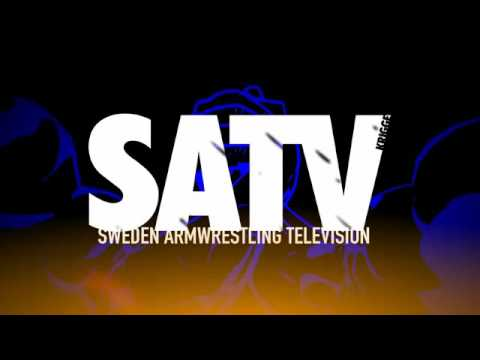 Welcome to Sweden Armwrestling Television