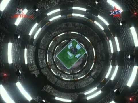 Download galactik football S01E26 the cup