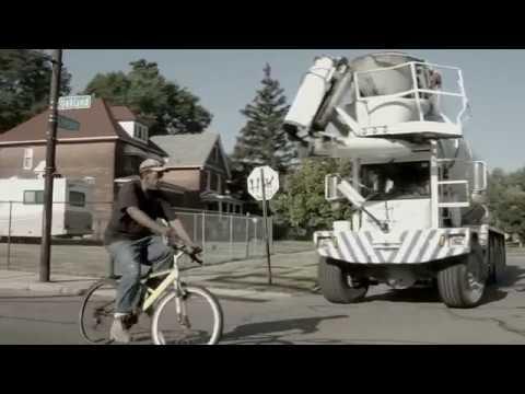 Levi's® Skateboarding l Detroit