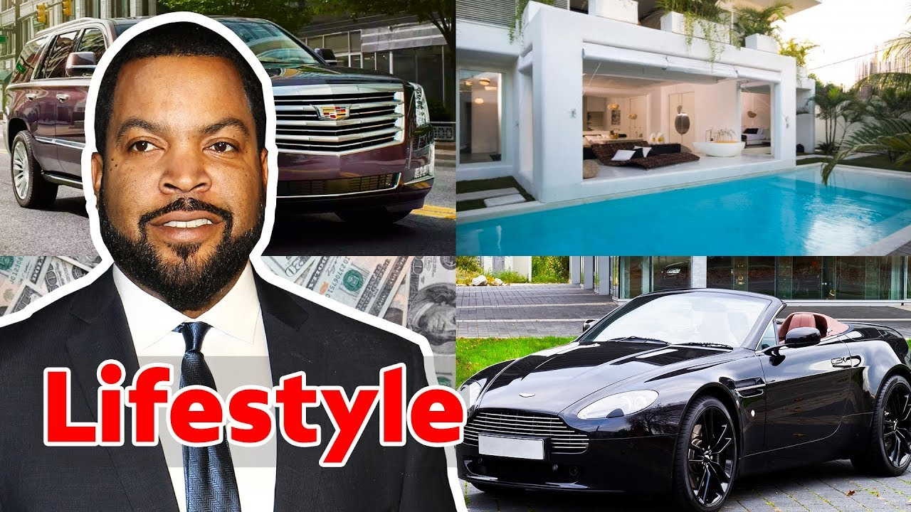 Ice Cube Net Worth Family House Cars Lifestyle Biography