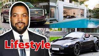 Ice Cube Net Worth | Family | House | Cars | Lifestyle | Biography | 2018