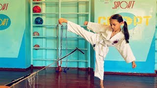 Дети в Каратэ/Karate kids/KARATE CLUB