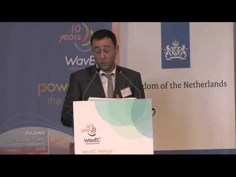 WavEC Seminar 2013 - Session 1 Supply Chain
