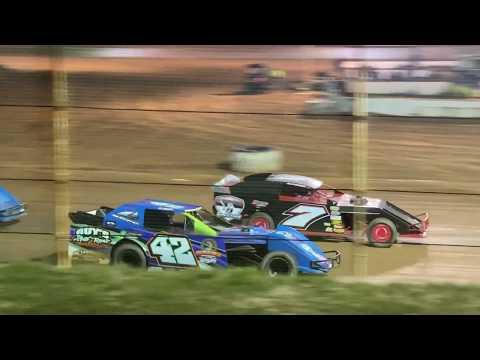 #7 at 105 Speedway Season Opener
