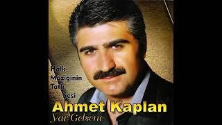 Ahmet Kaplan - Cananım