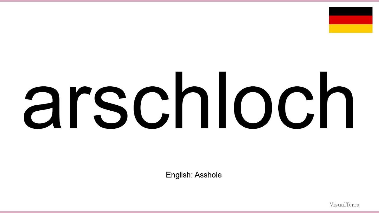 Archloch