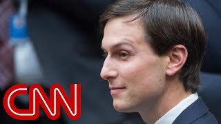 NYT: Kushner company got loan after WH meeting