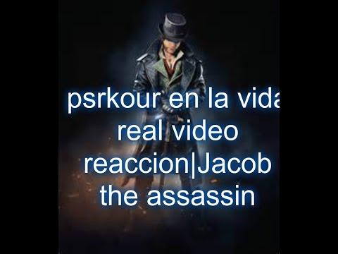 Assassin's Creed Syndicate Meets Parkour en la bida real video reaccion