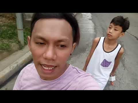 FYI Training PART II (FOREVER YOUNG IMAGE) CJ #VLOG