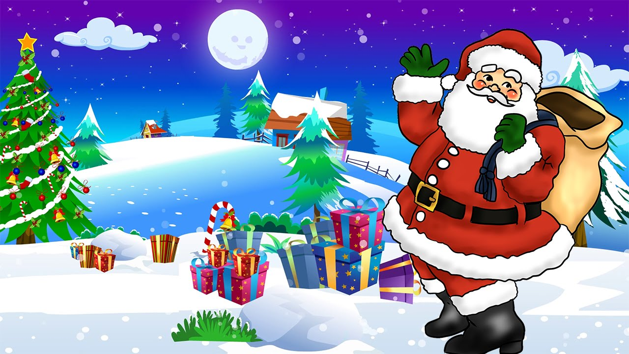c3103a19990c Jingle Bells - Christmas Song With Lyrics - YouTube