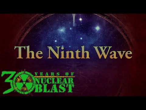 BLIND GUARDIAN - The Ninth Wave (OFFICIAL LIVE VIDEO)