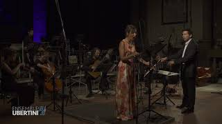 Ballo - Folk Songs - L. Berio - ENSEMBLE UBERTINI