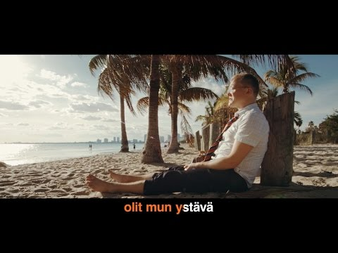 Hintasaarnaaja Missing (Official karaoke-versio)