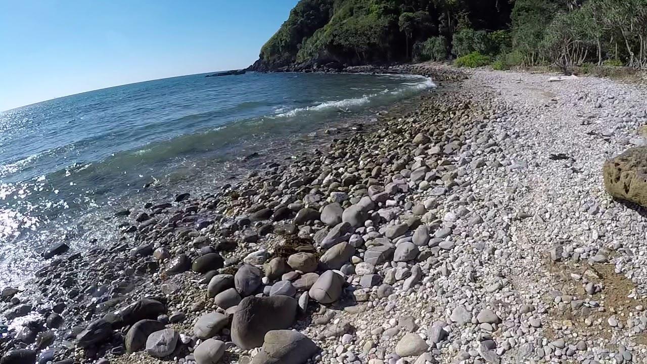 ระบบนิเวศหาดหิน