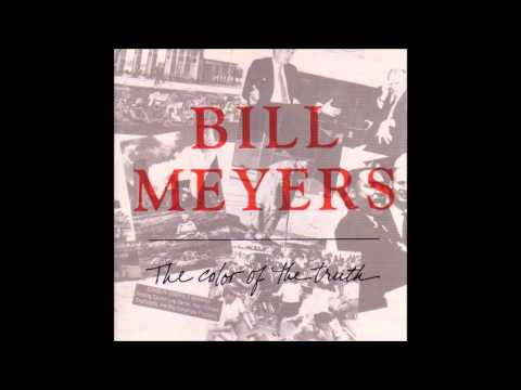 Bill Meyers-From A Distance. (hi-tech aor)