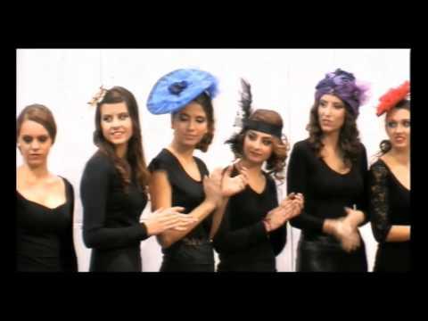 I Campeonato Peluquería Novel - Beauty Forum Valencia