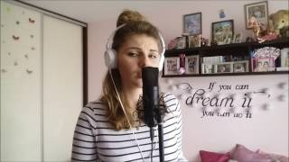 ANA - Love yourself by Justin Bieber (Cover)
