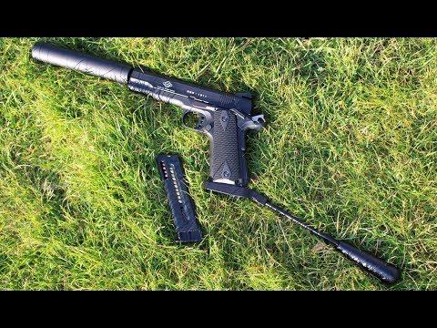 Restrictions on UK 3 Gun Firearms