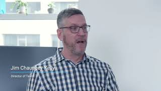 Extended Interview: Jim Chauncey-Kelly and Ripple Careers