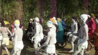 Video Umum Karnaval Tiris