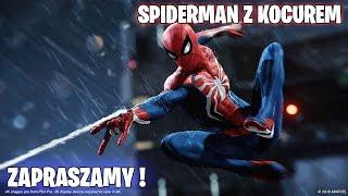 Koszmarne wizje Skorpiona - Spiderman z Kocurem #33