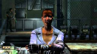Fallout: New Vegas - Side Quest - Birds of a Feather