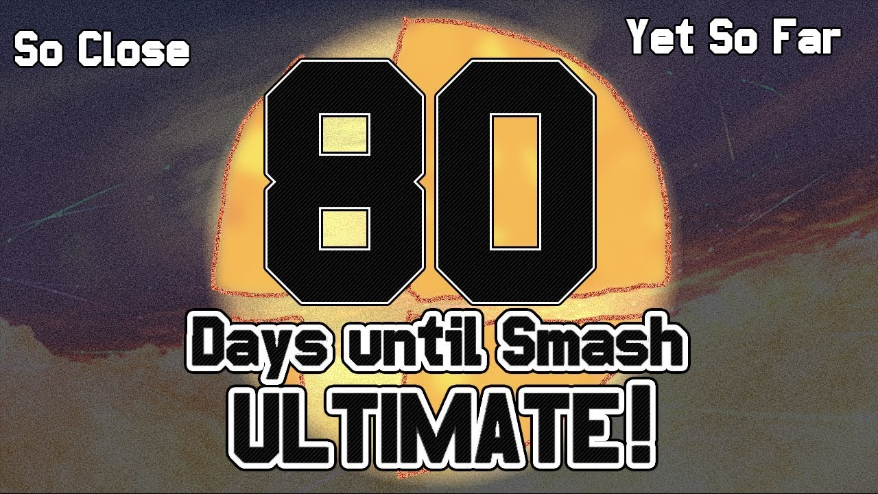 Switch Online Thoughts And Concerns 80 Days Until Smash Ultimate