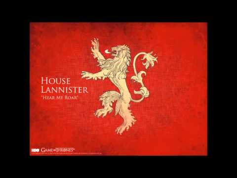 The Rains of Castamere by The National