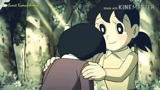 Allah mujhe dard ke kabil bana diya ( baaghi 2 ) 2018 new song nobita and shizuka