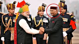 What Is The Name Of President House In India