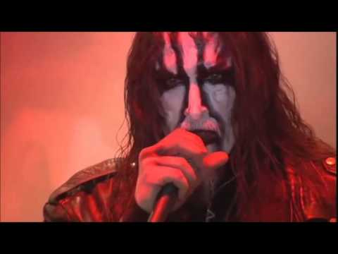 God Seed - A Sign Of An Open Eye (Live In Graspop 2013)
