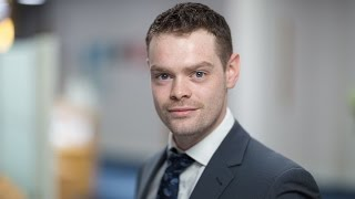 Administrative Officer - Dept of Public Expenditure & Reform - Alan Gilligan