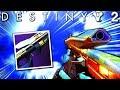 Destiny 2 Conspirator Scout Rifle Leviathan Raid Weapon Destiny 2 Live Crucible Gameplay mp3