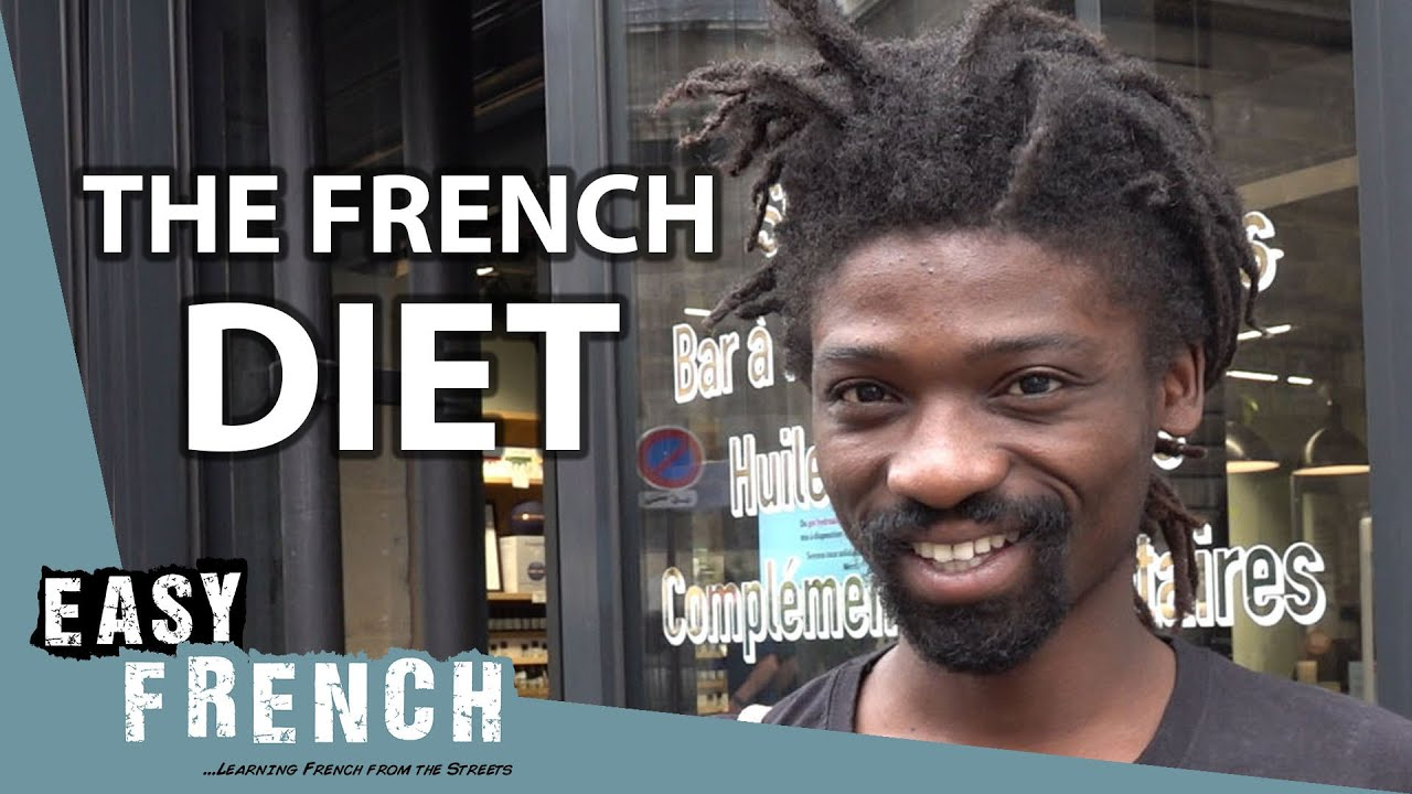 Are Parisians on a Diet?   Easy French 111